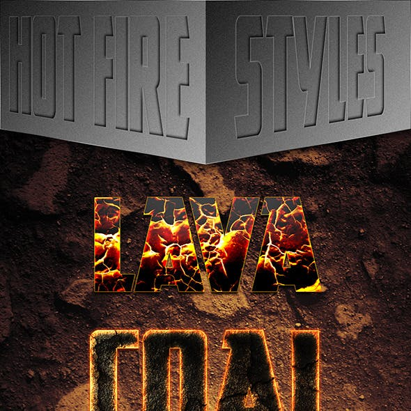 Hot Fire Styles