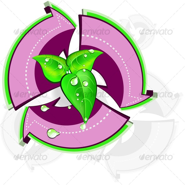 Green Design - Flowers & Plants Nature