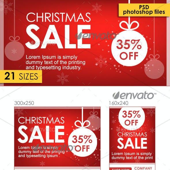 Christmas Sale Web Banner 02