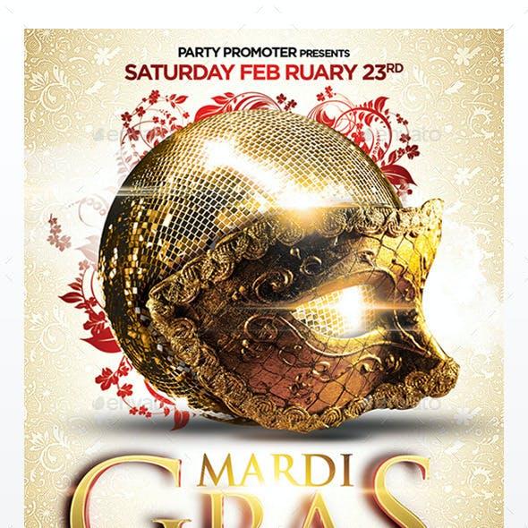 Mardigras n Carnival 2015