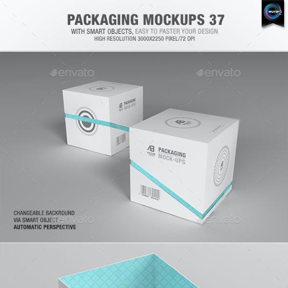 Packaging Mock-ups 37