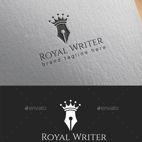 Royal Writer