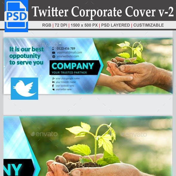 Twitter Corporate Cover v-2