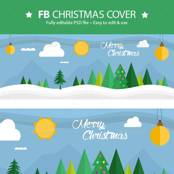 FB Christmas Cover V2