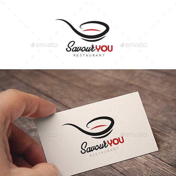Savour You Logo