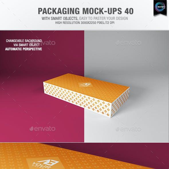 Packaging Mock-ups 40