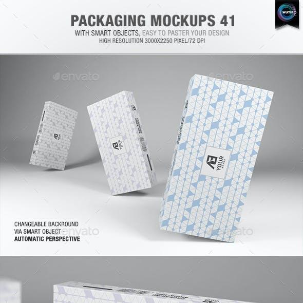 Packaging Mock-ups 41