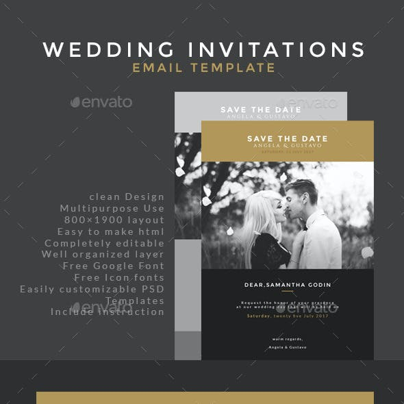 save the date email templates free.html