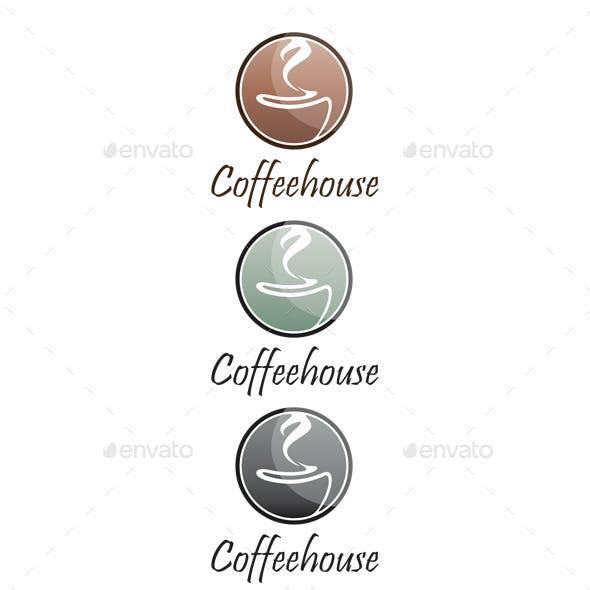 Coffeehouse Logo