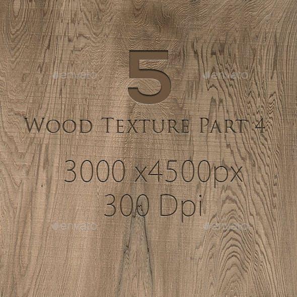 5 Wood Texture Part 4