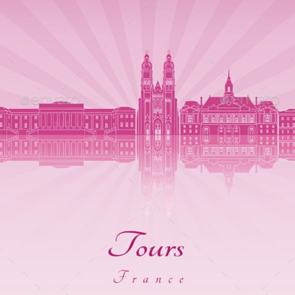 Tours Skyline