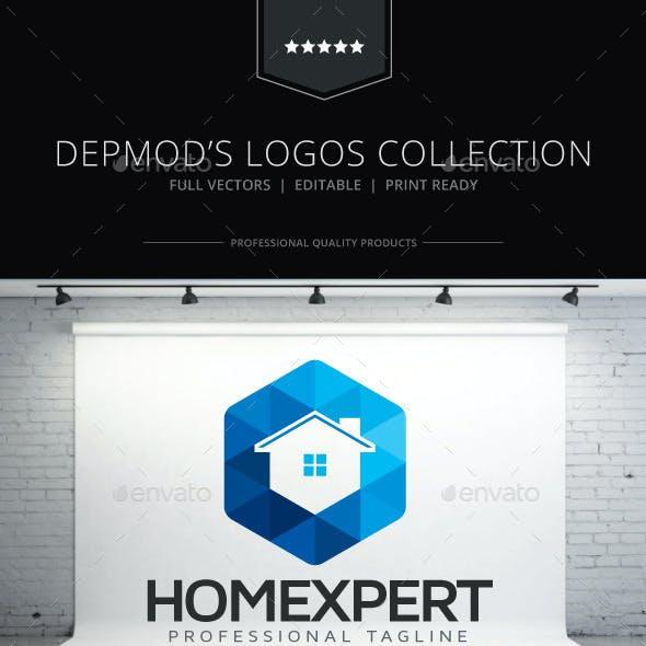Home Expert Logo