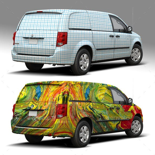 Vehicle Wrap Design Graphics Designs Templates