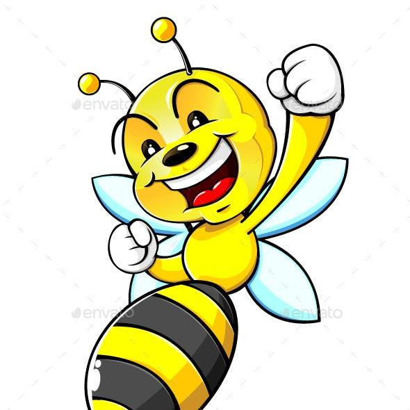 Bumblebee Character
