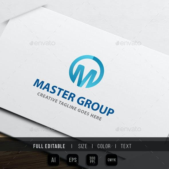 Master Group - Letter M