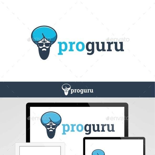 Pro Guru Logo