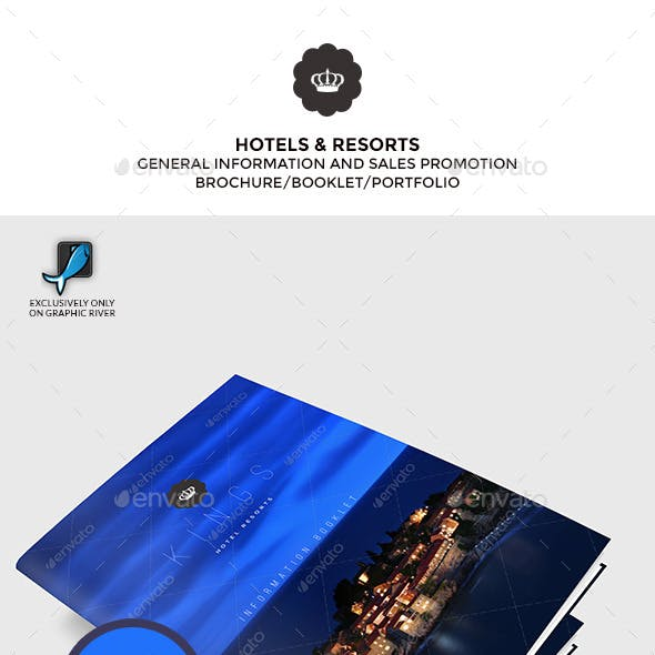 Hotels and Resorts General Information Brochure