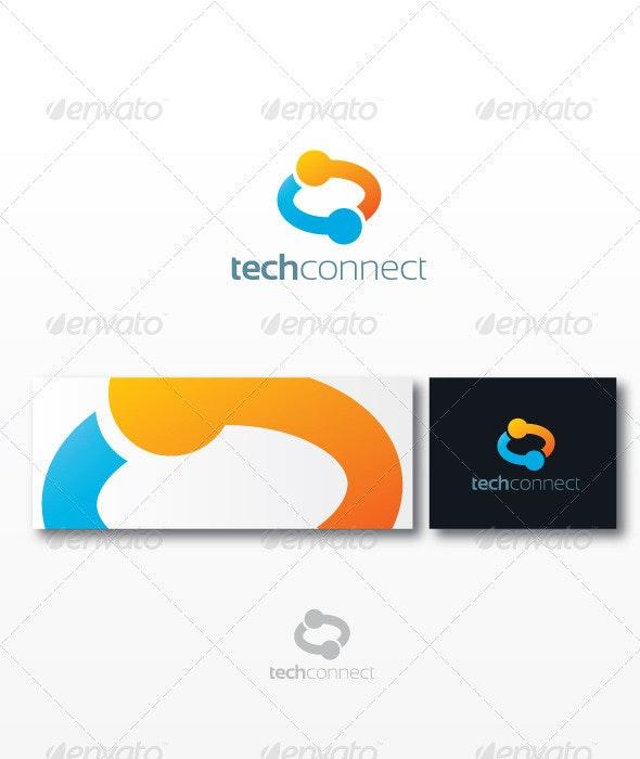 Techconnection - Symbols Logo Templates
