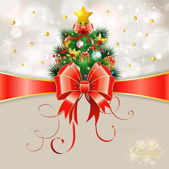 Christmas Greeting Card - Christmas Seasons/Holidays