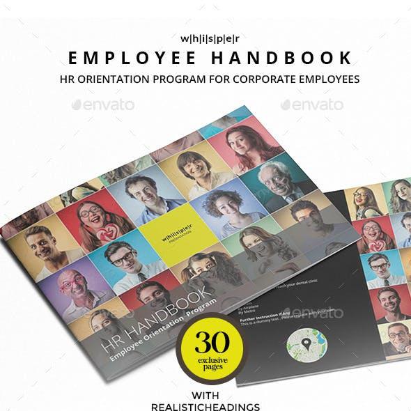 Employee/HR Handbook