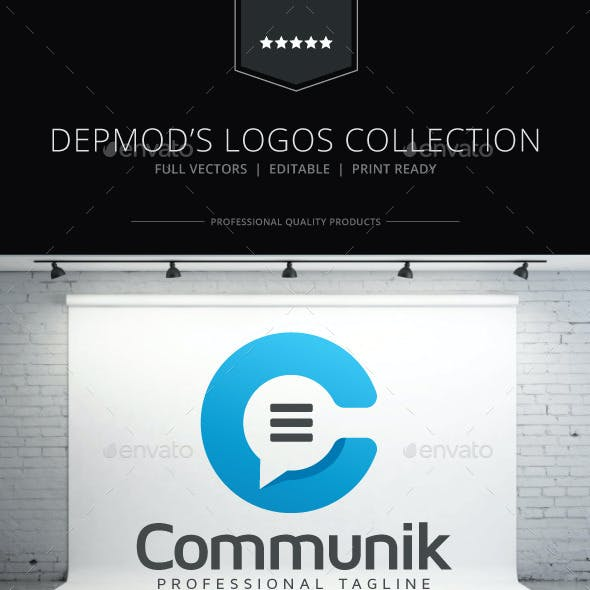 Communik Logo