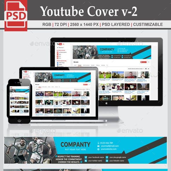 Youtube Cover v-2