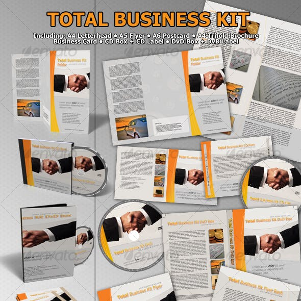 Total Business Kit