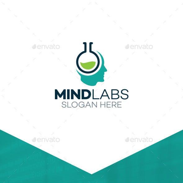 Mind Labs Logo