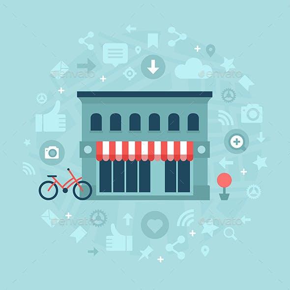 Social Media in Local Business