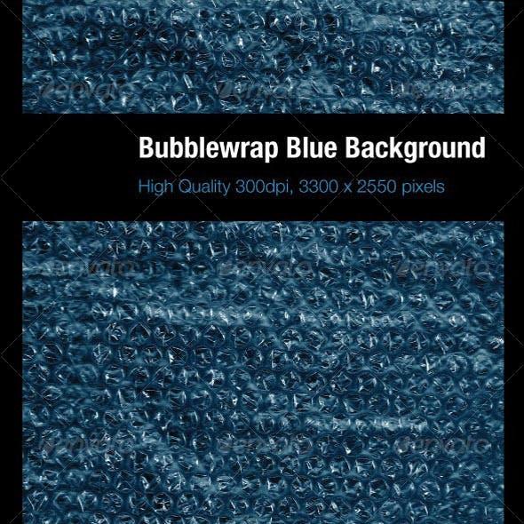 BubblewrapBlue Texture