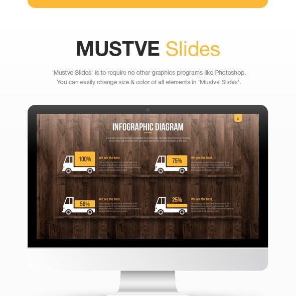 Mustve Slides (Keynote)