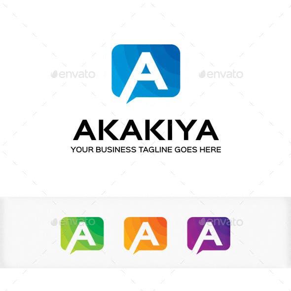 Akakiya