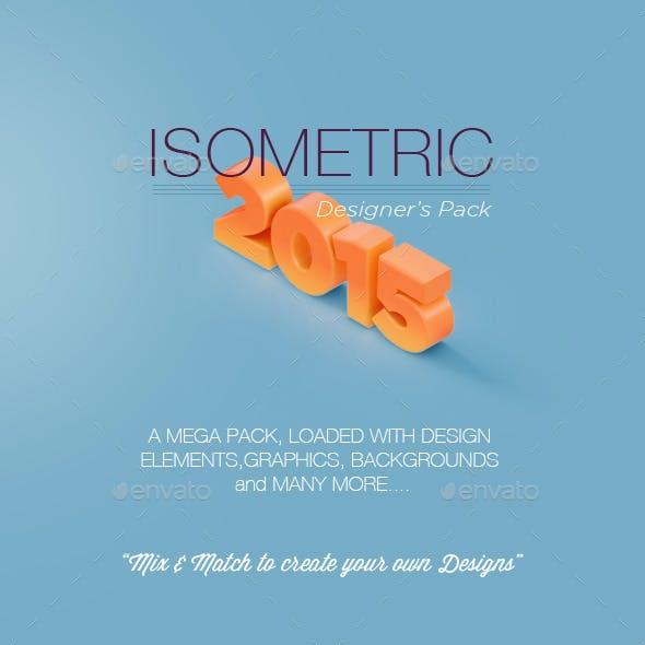 Isometric 2015 Designer's Pack