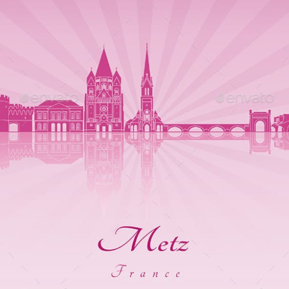 Metz Skyline