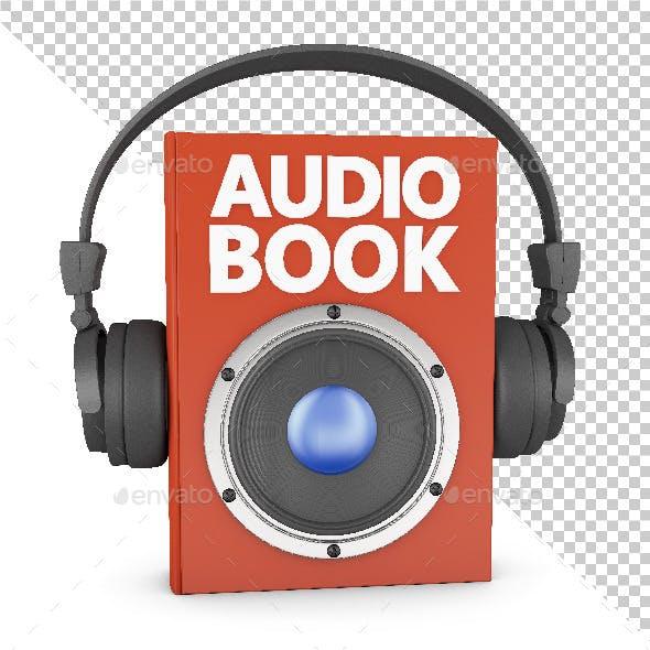Red Audiobook