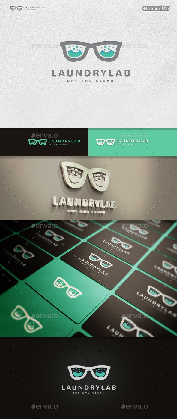 Style Lab Logo - Vector Abstract