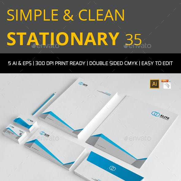 Stationery 3