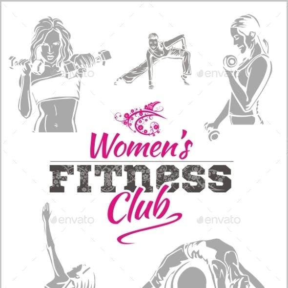 Womens Fitness Gym