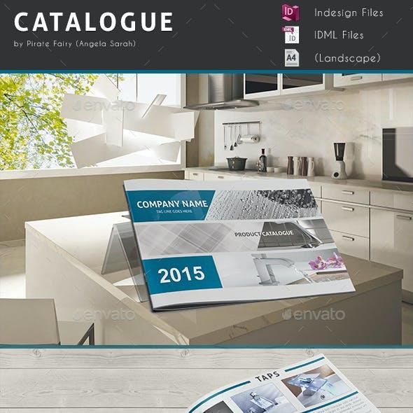 A5 Catalogue (Multipurpose)