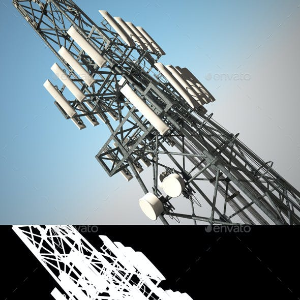 Telecommunications Tower Pack