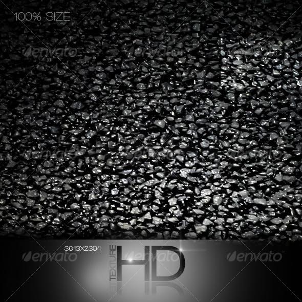 HD Road Asphalt Texture