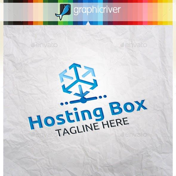 Share Hosting