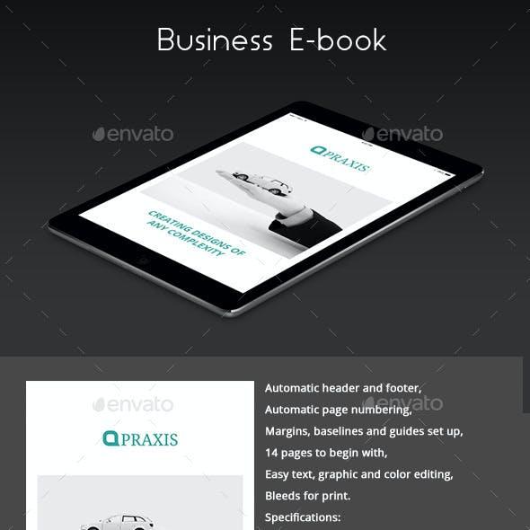 Business E-book