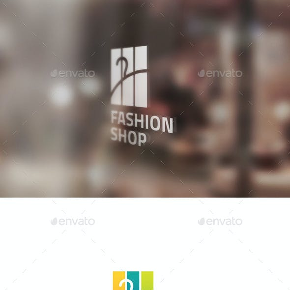Fashion Shop Logo