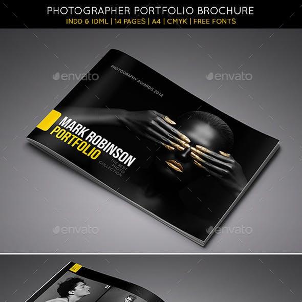 Portfolio Brochure Vol.3