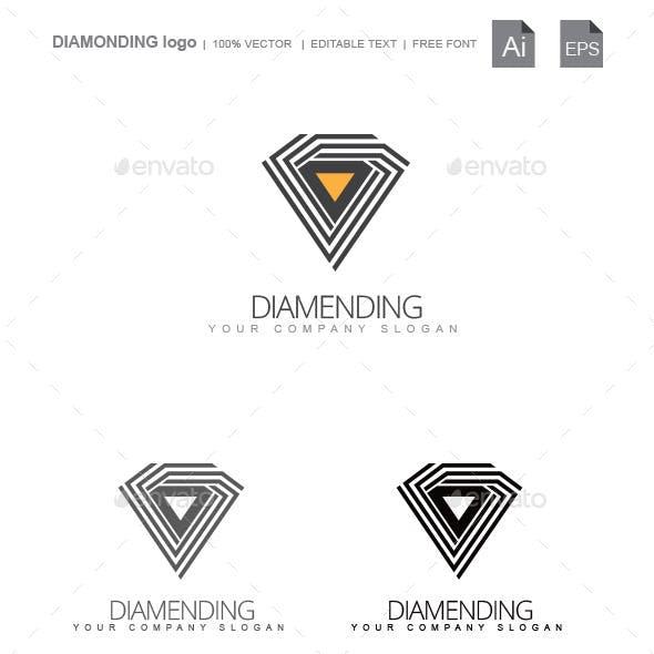 Diamonding