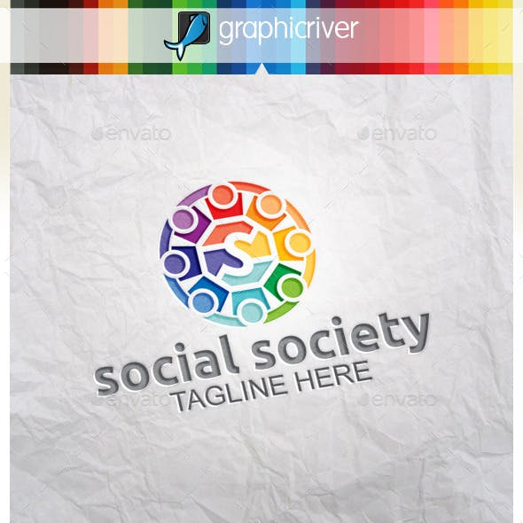 Social Society V.2