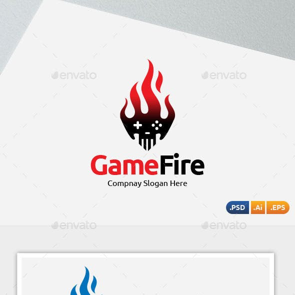 Game Fire