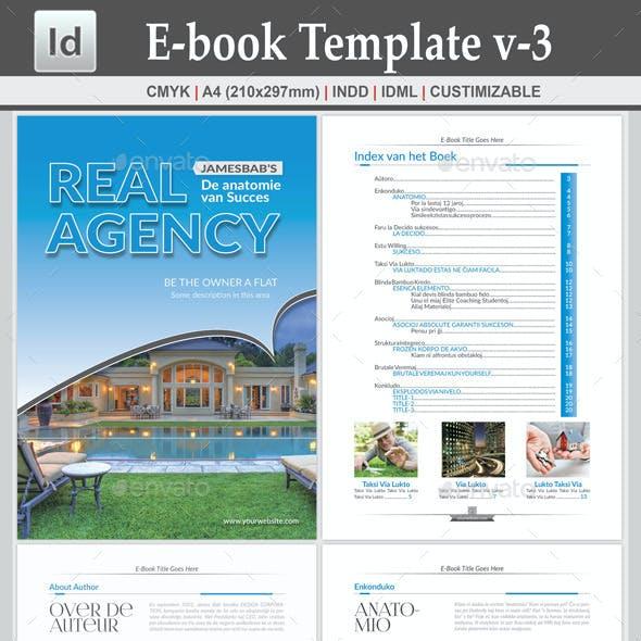 E-Book Template v-3