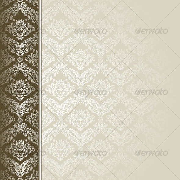 Brown and beige background  - Backgrounds Decorative